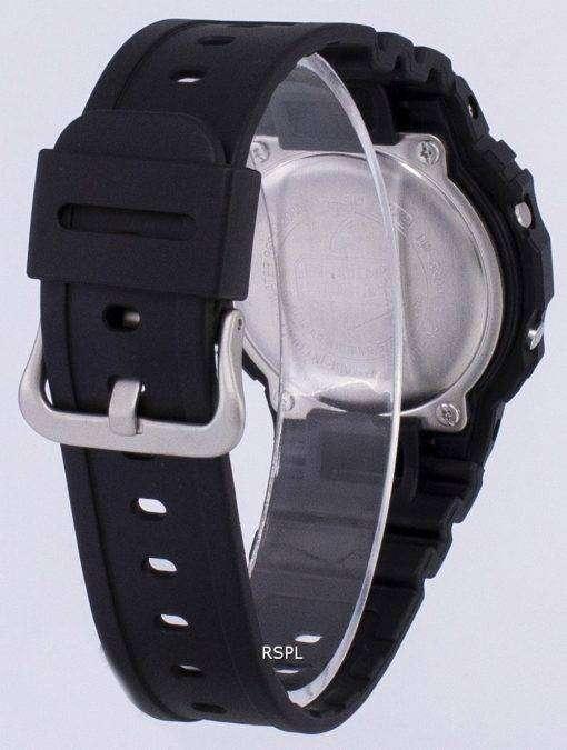カシオ G ショック デジタル DW 5600BB 1 メンズ腕時計