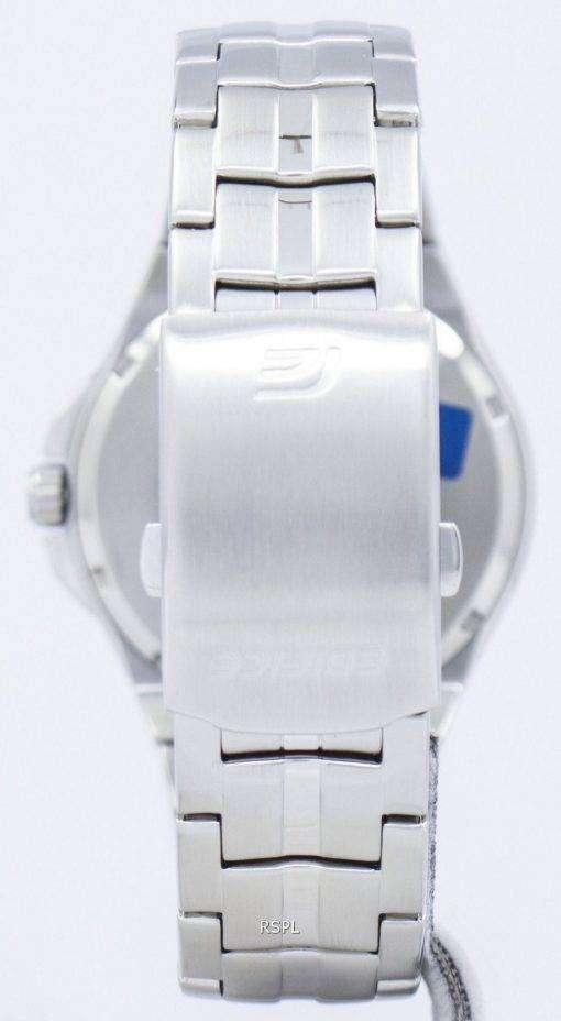 カシオエディフィス EF 326 D 1AVDF EF 326 D 1AV EF-326 D-1 メンズ腕時計腕時計