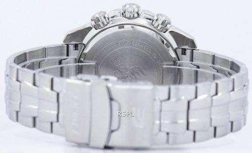 カシオ エディフィス クロノグラフ EF 550 D 1AVDF EF-550 D-1 メンズ腕時計