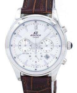 カシオ エディフィス クロノグラフ EFR 517 L 7AV EFR 517 L 7A