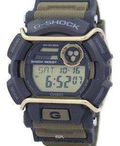 カシオ G-ショック フラッシュ警告スーパー照明 200 M GD-400-9 メンズ腕時計