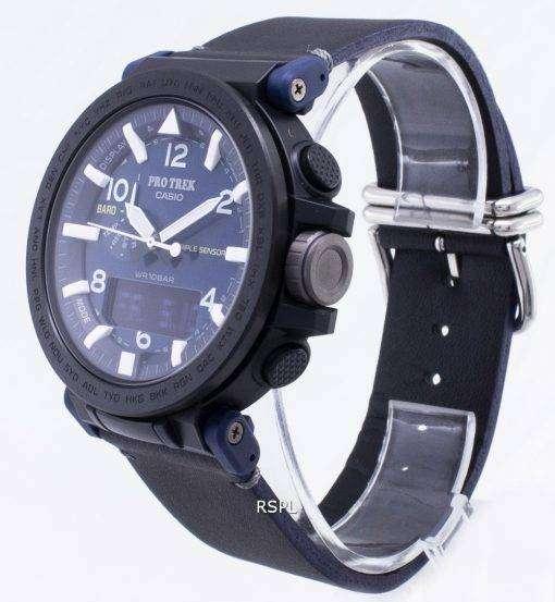 カシオ Protreck PRG-650YL-2 PRG650YL クォーツアナログデジタルメンズ腕時計