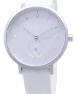 Skagen Aaren Kulor SKW 2763クォーツアナログユニセックス腕時計