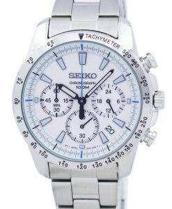 セイコー クラシック クロノグラフ SSB025P1 SSB025P SSB025 メンズ腕時計