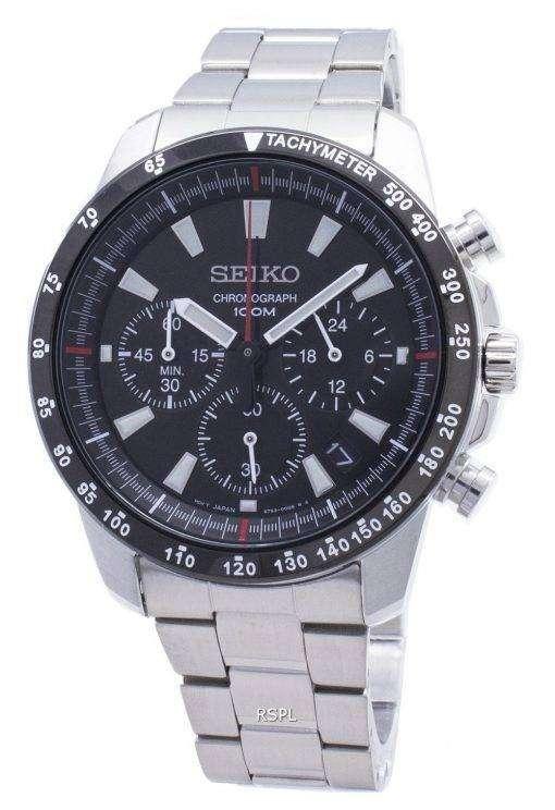 セイコー ネオ スポーツ クロノグラフ SSB031P1 SSB031P SSB031 メンズ腕時計