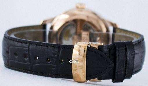 ティソ T-クラシック ル ・ ロックル Powermatic 80 T006.407.36.053.00 T0064073605300 メンズ腕時計