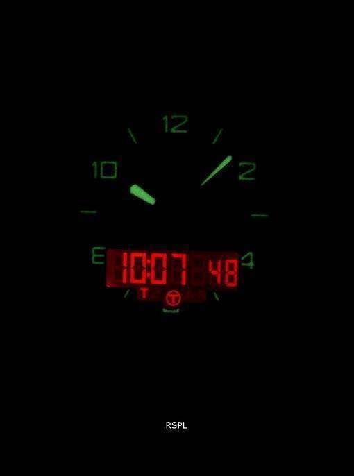 ティソの T タッチ石英 T047.420.44.057.00