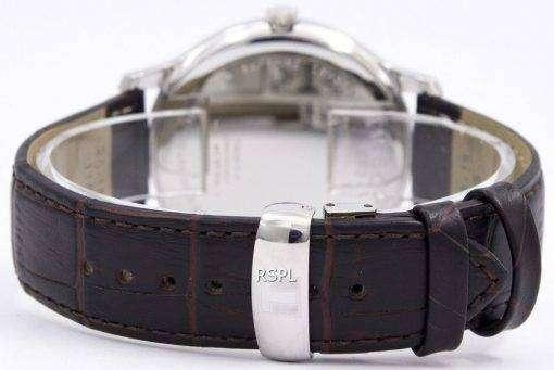 ティソ T-古典的な伝統 T063.610.16.038.00 T0636101603800 メンズ腕時計