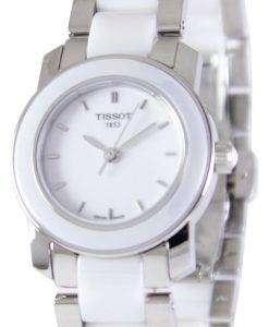 ティソ T-女性セラ石英 T064.210.22.011.00 レディース腕時計