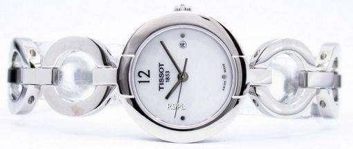ティソ T-女性ピンキー クォーツ T084.210.11.117.01 レディース腕時計