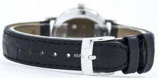 ティソ毎回小さな石英 T109.210.16.032.00 T1092101603200 レディース腕時計