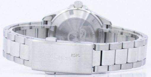 タグ ・ ホイヤー アクア レーサー クォーツ WBD1312。BA0740 レディース腕時計
