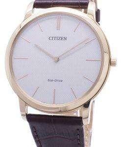 シチズン エコ ・ ドライブ Stilleto 超薄型 AR1113 12A メンズ腕時計