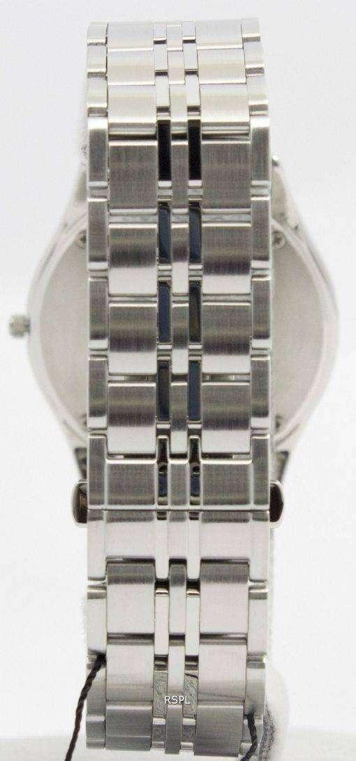 シチズン エコ ドライブ メンズ スティレット時計 AR3010 65E ar3010-65 AR3010 腕時計