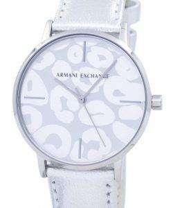 アルマーニエクス チェンジ アナログ クオーツ AX5539 レディース腕時計