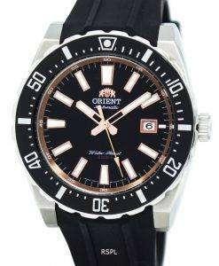 オリエント ダイバー スポーティな自動 FAC09003B0 メンズ時計