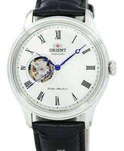 オリエント自動オープン ハート FAG00003W0 AG00003W メンズ腕時計