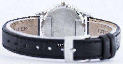 市民エコドライブ FE1081 08A レディース腕時計