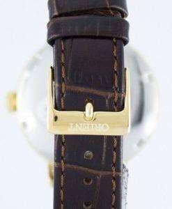 オリエント相馬自動パワー リザーブ FER2K003C0 ユニセックス時計