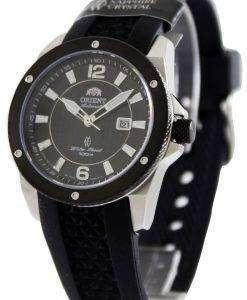 オリエント自動戦闘コレクション FNR1H001B 女性の時計