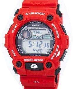 カシオ G-ショック G-救助月潮 G-7900A-4 C
