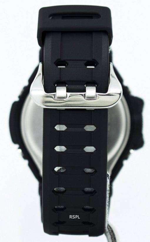 カシオ G ショック GRAVITYMASTER ツイン センサー世界時間 GA-1100年-9 G メンズ腕時計