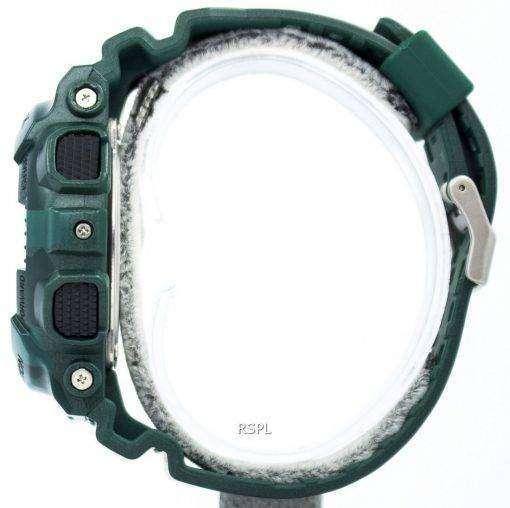 カシオ G-ショック迷彩シリーズ GA 110 CM-3 a メンズ腕時計