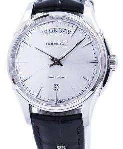 ハミルトン アメリカン クラシック ジャズ マスター H32505751 メンズ腕時計