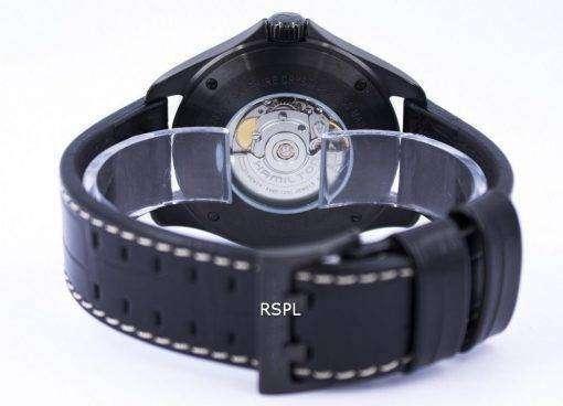 ハミルトン カーキ自動航空 H64785835 メンズ腕時計