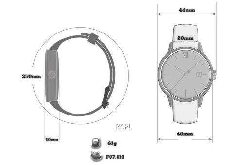 ハミルトン カーキ フィールド クオーツ スイス製 H68401735 メンズ腕時計