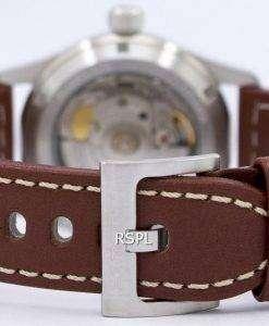 ハミルトン カーキ フィールドの自動 H70455553 メンズ腕時計