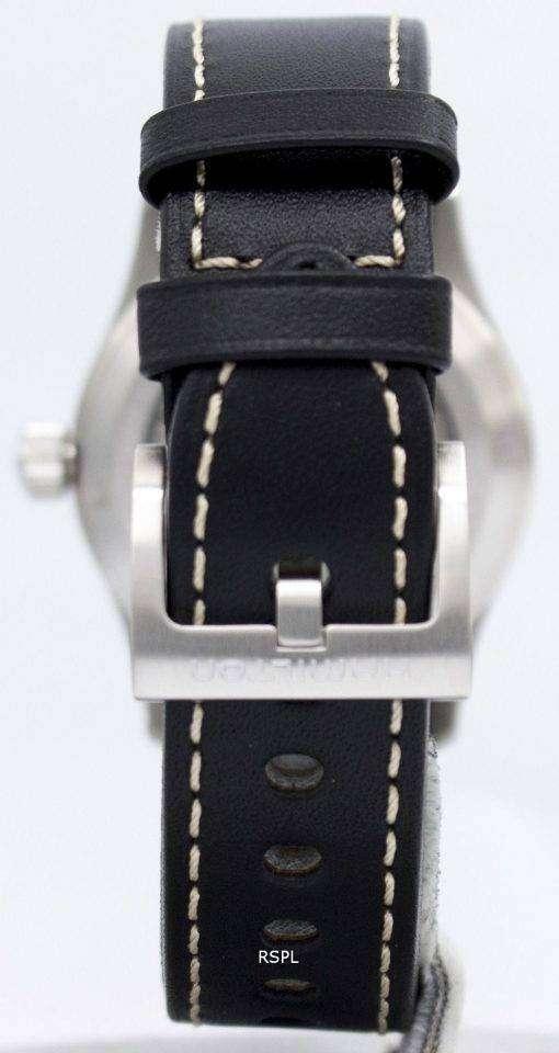 ハミルトン カーキ フィールド自動 H70455733 メンズ腕時計