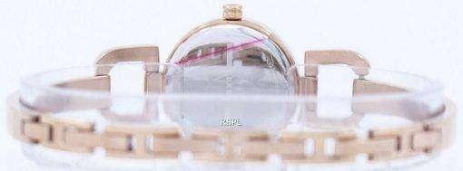 ダナキャラン Reade 石英アナログ NY 8542 レディース腕時計
