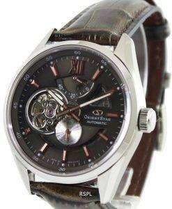 オリエント スター自動半スケルトン パワー リザーブ SDK05004K DK05004K メンズ腕時計