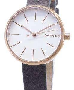 スカーゲン署名アナログ クオーツ SKW2644 レディース腕時計