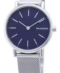 Skagen Signatur SKW2759クォーツウィメンズウォッチ