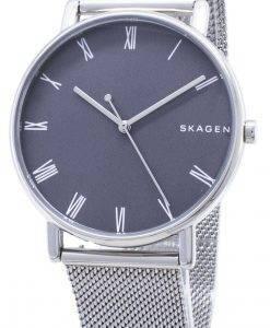 Skagen Signatur SKW 6428クォーツアナログメンズウォッチ