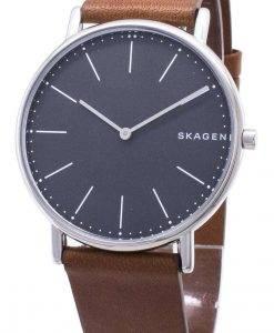 Skagen Signatur SKW6429クォーツアナログメンズウォッチ