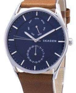 スカーゲン ホルスト多機能クォーツ SKW6449 メンズ腕時計