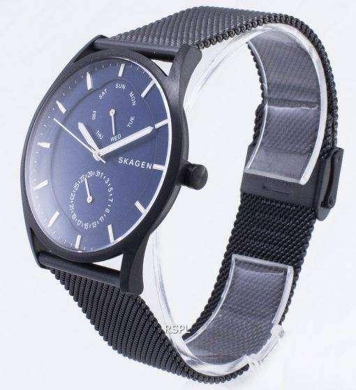 スカーゲン ホルスト多機能クォーツ SKW6450 メンズ腕時計