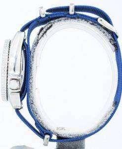 セイコー自動ダイバーズ 200 M NATO ストラップ SKX013K1 NATO6 メンズ腕時計