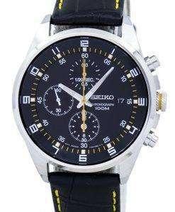 セイコー クロノグラフ SNDC89P2 SNDC89 メンズ腕時計