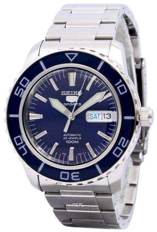 セイコー自動スポーツ SNZH53K1 SNZH53 SNZH53K メンズ腕時計