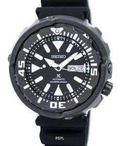 セイコー プロスペックス自動ダイバーの 200 M SRPA81 SRPA81K1 SRPA81K メンズ腕時計