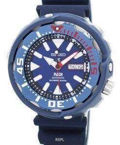 セイコー プロスペックス PADI 自動ダイバーの 200 M SRPA83 SRPA83K1 SRPA83K メンズ腕時計
