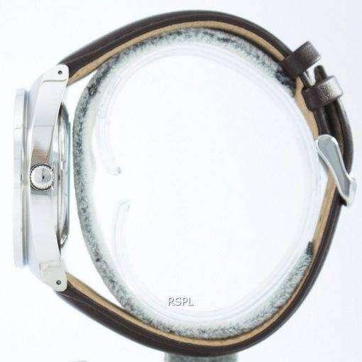 セイコー 5 スポーツ自動 24 宝石オープン ハート ダイヤル SSA333 SSA333K1 SSA333K メンズ腕時計