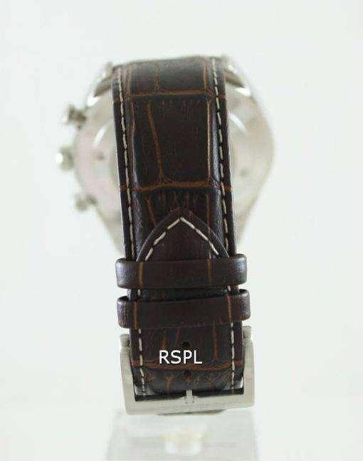 セイコー クロノグラフ タキメーター SSB095P1 SSB095P SSB095