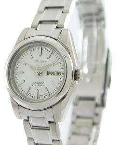 セイコー 5 自動 21 宝石 SYMK13K1 SYMK13K SYMK13 レディース腕時計