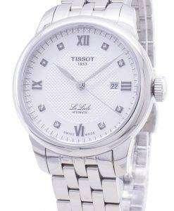 Tissot T  -  Classic Le Locle T006.207.11.036.00 T0062071103600自動巻きレディースウォッチ