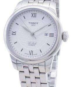 Tissot T  -  Classic Le Locle T006.207.11.038.00 T0062071103800自動巻きレディースウォッチ